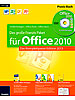 Das gro�e Franzis Paket f�r Office 2010 Edition 2013