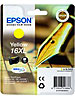 Original Epson Tintenpatrone T1634, yellow XL