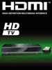 Digitaler HD-Sat.-Receiver CI / DVB-S2 mit USB-Mediaplayer