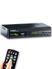 pearl.tv HD-Sat-Receiver DSR-395U.SE mit Full-HD-Player (refurbished)