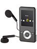 "MP3- & Video-Player ""DMP-320.m"" mit UKW-Radio"