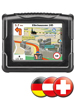 "3in1-Motorrad- & Outdoor-Navi ""TourMate SLX-350"", D-A-CH (refurbished)"