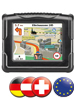 "3in1-Motorrad- & Outdoor-Navi ""TourMate SLX-350"", Europa (refurbished)"