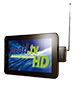 "auvisio Mini-DVB-T-Receiver ""aDTV mobile"" f�r Android-Ger�te"