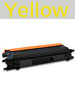 Toner f�r Brother (ersetzt TN-135Y), yellow