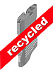 Recycled-Cartridge f�r Brother (ersetzt LC-1100BK), black