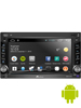 NavGear 2-DIN Android-Autoradio DSR-N 270 BT2 (refurbished)