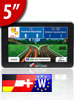"5""mit Android ""StreetMate GTA-50-3D"" Westeuropa (refurbished)"