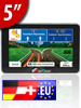 "5"" mit Android ""StreetMate GTA-50-3D"" Europa (refurbished)"
