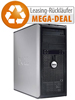 Dell Optiplex 745 MT, Core2Duo E6400, 2GB RAM, 250GB HDD, DVD, Win7