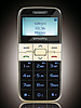 "Komfort-Mobiltelefon ""Easy-5"" gold (refurbished)"
