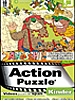 Action-Puzzle Janosch