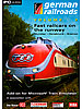 German Railroads Vol. 2 - Fasttrains on the runway (englisch)