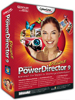 Cyberlink PowerDirector 9 Deluxe