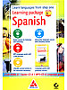 Learning Package Spanish (Sprachkurs Englisch - Spanisch)