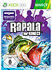 Rapala Fishing for Kinect (Xbox 360 Kinect)