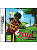 Legend of Zelda - Spirit Tracks (Nintendo DS)