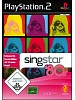 SingStar 80's UK-Version (PlayStation 2)