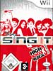 Walt Disney Sing It - High School Musical 3 Senior Year (Nintendo Wii)
