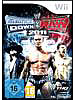 WWE Smackdown vs. Raw 2011 (Nintendo Wii)