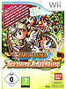 Family Trainer Treasure Adventure (Nintendo Wii, benötigt Spielmatte)