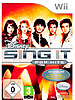 Disney Sing It - Pop Hits inkl. Mikrofon (Nintendo Wii)