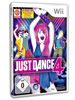 Just Dance 4 (Nintendo Wii)