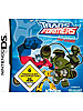 Transformers: Animated (Nintendo DS)