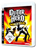 Guitar Hero World Tour (PlayStation 3, nur Spiel)