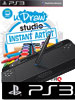 uDraw Game Tablet inkl. Instant Artist für PlayStation 3