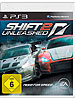 Need For Speed Shift 2 Unleashed (PlayStation 3)
