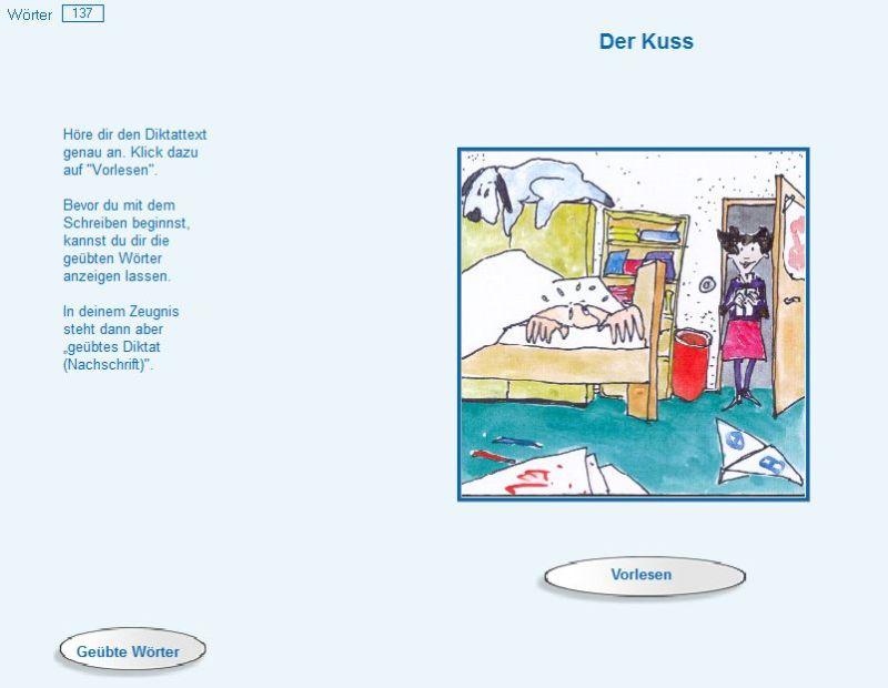 Screenshots: Lernen u0026 Co. Grundschulpaket